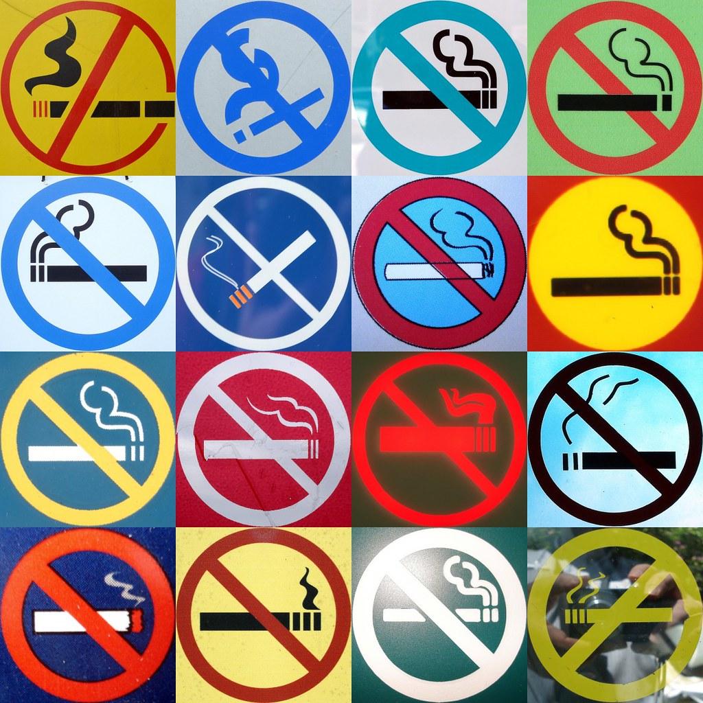 31 maggio: Giornata Mondiale Senza Tabacco 2020